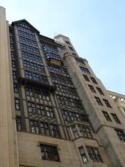 Chicago, DePaul University, Fachwerk Detail (Mary Warren (6.8+ Million Views)) Tags: wood windows chicago building architecture decoration halftimbered wbez fachwerk chicagoist explorechicago timeoutchicagophotogroup gapersblockchicago outofchicago