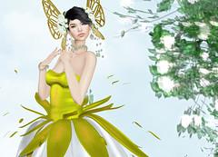 Zibska - Zsuzsa (Rehana MiSS SLVietnam, Face of CHOP ZUEY 2015) Tags: love fashion secondlife iconic enchantment laboheme rehana slink posesion chopzuey zibska rehanaseljan