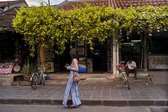 Exploring (KenMinYeap) Tags: street leica love zeiss town vietnam hoian danang 21mm leicam8 leicacraft