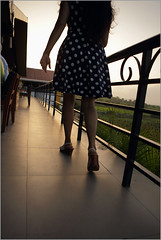 every move you make .. (nevil zaveri (thank you for 10million+ views :)) Tags: woman india fashion photography hotel photo blog women photographer photoshoot legs photos dusk stock steps images polka vineyards photographs photograph maharashtra dots myfamily zaveri stockimages wines sula nevil nashik nevilzaveri