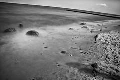 IMG_6406a (spunior) Tags: sea beach water strand meer balticsea ostsee usedom longtimeexposure
