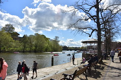 DSC_1707 (18mm & Other Stuff) Tags: uk england river nikon chester gb occasion d7200