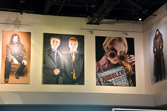 Harry Potter Studio Tour (Martin Pettitt) Tags: uk london june spring magic harrypotter dslr watford warnerbros studiotour leavesden afsdxvrzoomnikkor18200mmf3556gifedii nikond7100