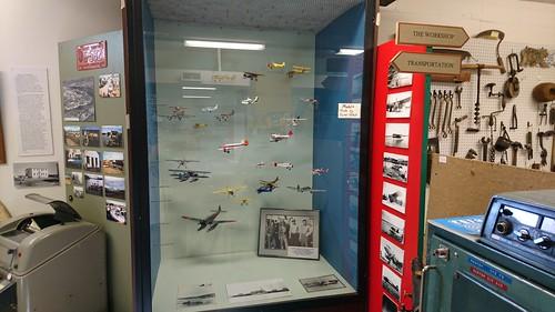 Hay River Museum 10