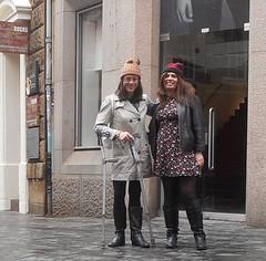 Fiona Liverpool (Jackie Jones cd) Tags: liverpool tv jackie tgirl transgender crossdresser ts jackiejones fionacole transwoman