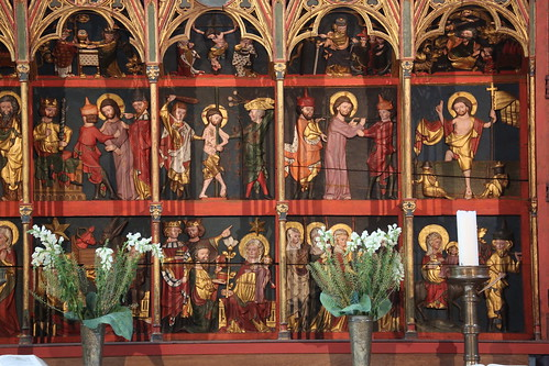 Altar Kloster Cismar 2016-06-26-9966