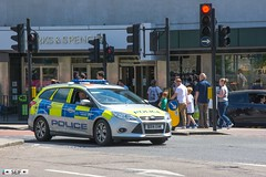 Ford focus estate London 2016 (seifracing) Tags: ford focus estate london 2016 metropolitan police seifracing spotting security cars england ealing english cops car vehicles van voiture vans