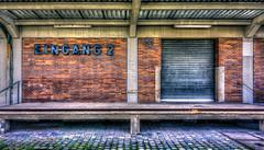 ..:: eingang 2 ::.. (bora_binguel) Tags: brick wall architecture germany bayern deutschland bavaria wand eingang nuremberg architektur hdr nrnberg nuernberg mimari backstein duvar lostplace almanya backsteine tula bobidigitalphotography