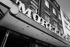 morellis (grahamxh) Tags: noiretblanc broadstairs