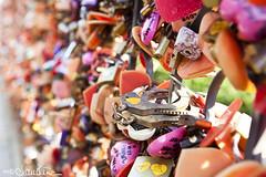 (by claudine) Tags: thailand market bangkok culture nightmarket thai locks customs asiatique handcuff lovelocks travelphotographyworldphotosuniquebyclaudine