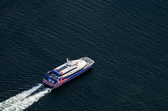 The Victoria Clipper! (C McCann) Tags: ocean canada water ferry boat ship bc pacific britishcolumbia victoria vancouverisland juandefuca iv ferries strait clipper highspeed clippernavigation