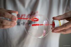 Une bulle dans la bulle (LACPIXEL) Tags: macro nikon flickr colours couleurs bubbles colores tamron bulles d4s macromondays nikonfrance lacpixel
