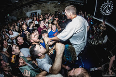 Turnstile (Ulle-Media) Tags: music germany photography concert wiesbaden live turnstile hc harcore schlachthof kesselhaus backtrack ullemedia