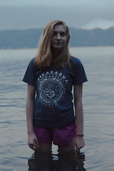 10/10 would recommend El Salvador (nathan_cef) Tags: portrait people lake girl canon 50mm elsalvador primelens