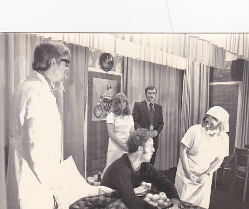 197710 Kleren maken de man kl