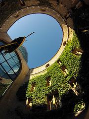 Figueras - Teatro-Museo Dal (Itinerari Camper) Tags: travel spain camper viaggi spagna itinerari