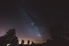 Milky Way's Mother - Lyon (Ronan Siri Photography / @:ronan.sirim@gmail.com) Tags: ciel extrieur nightsky sky night milkyway voielacte ronansiri canon eos explore dslr light stars star milky way 5dmkiii 1635mm outdoor france europe astrometrydotnet:id=nova1650615 astrometrydotnet:status=failed
