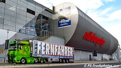 IMG_5344 (PS-Truckphotos) Tags: adac tgp2016truckgrandprix pstruckphotos reich philipp airbrush showtruck daf superspacecab supertruck fernfahrermagazin truckgrandprix nrburgring truckertreffen truckshow truckmeet supertrucks showtrucks lastwagen lkw brummi lkwfotos lastwagenbilder