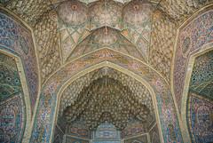 Shiraz (cranjam) Tags: iran islam middleeast persia mosque shiraz moschea iwan mediooriente vsco nasiralmulkmosque masjedenasiralmolk ایران شیراز مسجدنصیرالملك