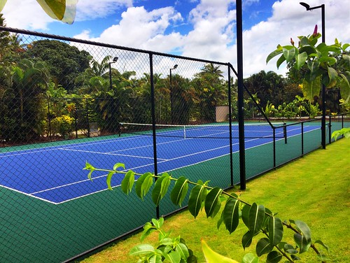Villa Takali - Tennis