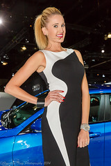 LA Auto Show 2014- Models and Product Specialists-373.jpg (FJT Photography) Tags: pictures auto sho