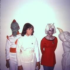 Space Con 4 (Ifics) Tags: startrek starwars cosplay sciencefiction fandom spacecon