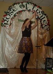 Karen Boyce McCollum, Singing and Dancing the Afternoon Away