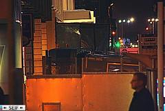Daf Glasgow 2014 (seifracing) Tags: cars truck scotland europe crash accident glasgow police bin emergency polizei spotting policia armed polis polizia ecosse 2014 policie seifracing