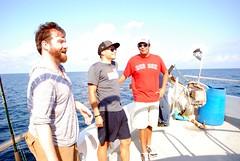 Aug 6 Fishing Adventure 009 (stevenconger@sbcglobal.net) Tags: beach fishing florida capesanblas redsnapper indianpass gulfcoast deepseafishing partyboat bottomfishing congerfamilyvacation