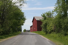 114 (d315thedeity) Tags: ny barn sharon upstate springs