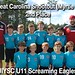 U11 Boys Screaming Eagles-2nd Place at The Great Carolina Shootout Myrtle Beach
