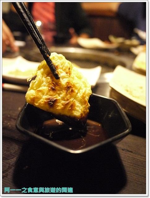 板橋捷運新埔站美食吃到飽燒肉眾烤肉海鮮牛肉image065