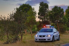 SAPOL (adelaidefire) Tags: night fire community south country group australian police equipment commodore service sa holden mawson cfs sapol