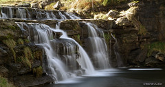 Cascada 2 (CeaMiles) Tags: waterfall cascada smca50mmf17 nd30 smca5017 riotrueba smcpa50mmf17 haidand1000