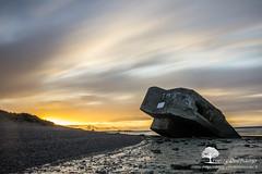 L'explosion (photosenvrac) Tags: ocean pose ciel guerre picardie blockhaus armistice thierryduchamp