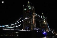 Tower Bridge (The Crow2) Tags: uk england london towerbridge canon eos anglia 600d thecrow2