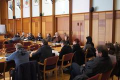 Firma protocollo Rete provinciale immigrazione (Provincia di Gorizia) Tags: provincia comuni protocollo immigrazione isontino gherghetta cecot
