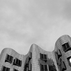 Building B + C | Frank Gehry | Dsseldorf | photo by #mv_mqd | #dusseldorf #gehry #frankgerhy #harbour #archimaster #germany #facade #straightfacade #architecture #building #architexture #city #buildings #urban #design #cities #town #architecturelovers #i (maqualedesignblog) Tags: city b urban bw building beautiful by architecture facade buildings germany frank design town photo harbour c perspective cities gehry lookingup dusseldorf dsseldorf | architexture picoftheday frankgerhy architectureporn architecturephotography archidaily instagood archilovers architecturelovers straightfacade archimood mvmqd archimaster