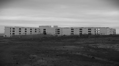 Abandoned Hotel - Lanzarote (Rasande Tyskar) Tags:
