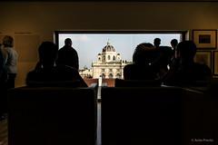 Ausblick / view (Anita Pravits) Tags: vienna wien view khm ausblick kunsthistorischesmuseum leopoldmuseum