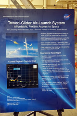 Towed-Glider Air-Launch System