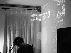 SJ Esau + Alberto Panegos | 14.11.14
