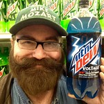 MTN Dew Voltage, Soda, 12/2014, pic by Mike Mozart of the TheToyChannel and JeepersMedia on YouTube. #MTN #Dew #Voltage thumbnail