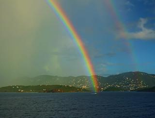 Double Rainbow DSC_0483