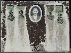 Regrets #3 (GillesB) Tags: cemetery worldwari 1918 cimetière regrets mortpourlafrance 1ereguerre bouteillerie