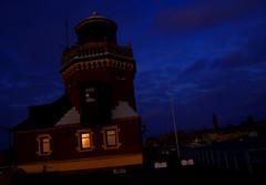 2014-12-14 (Gim) Tags: lighthouse skne sweden schweden sverige phare suede sundet fyr scania helsingborg resund sund resund fyren parapeten scanie gim guillaumebavire