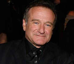 Remembering Robin Williams #12 (wawanho) Tags: robin williams 12 remembering