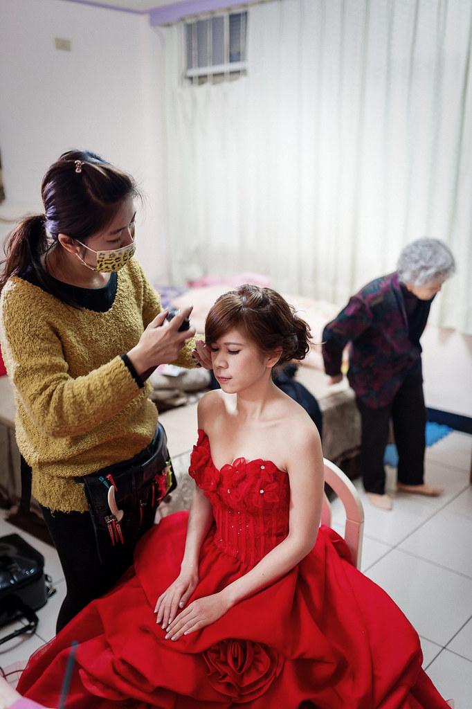 俊賢&雅鴻Wedding-036