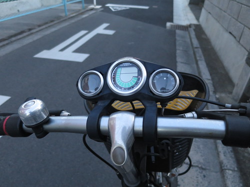 SPEED自転車