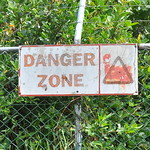 Danger zone thumbnail